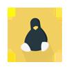 Populer Linux OS