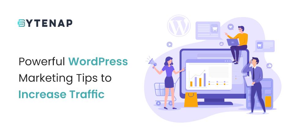 WordPress Marketing Tips