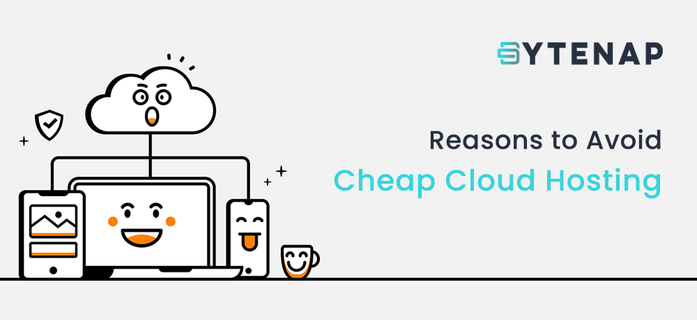 Cheap Cloud Hosting