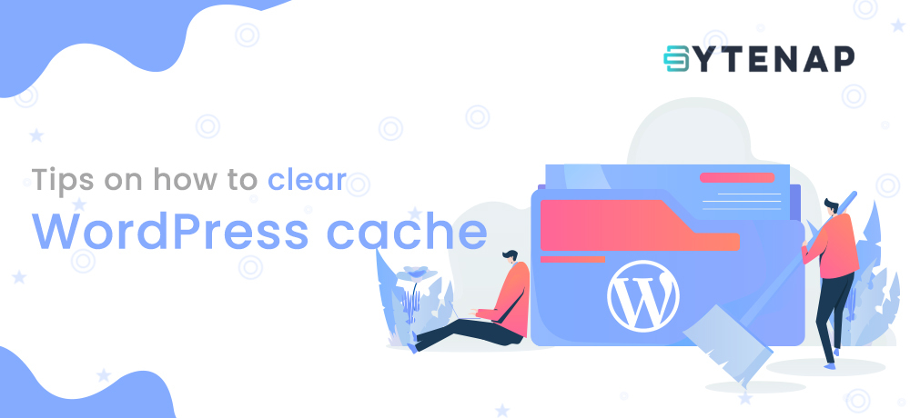 Clear WordPress Cache