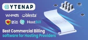 Commercial Billing Software