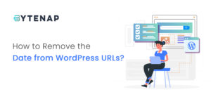 remove the date from WordPress URLs