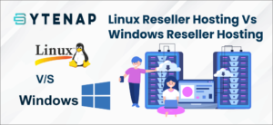 Linux and Windows Reseller Hosting