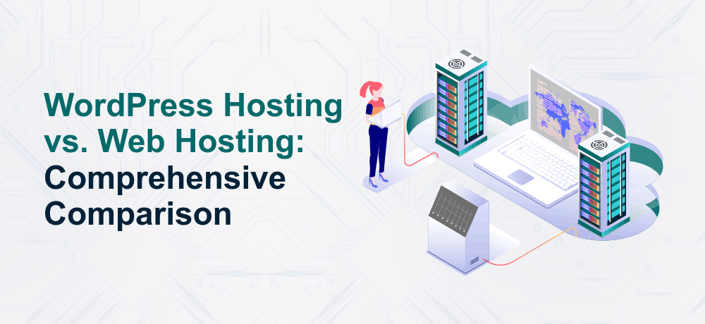 WordPress Hosting Web Hosting